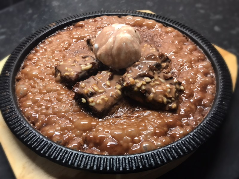 TailorBake Cookie Sizzler